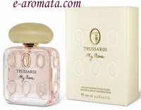 Trussardi My Name Eau de Parfum 100ml