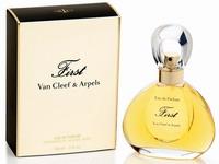Van Cleef & Arpels & Arpels First Eau de Parfum 100ml (TESTER)
