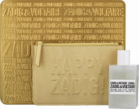 Zadig & Voltaire This Is Her Edp 50ml + Pouch